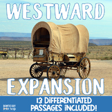 Westward Expansion Passage Bundle
