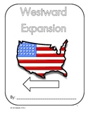 Westward Expansion Book