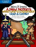 Westward Expansion: Clash & Conflict {TN 4th Grade Social Studies Standards}