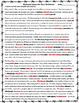 Westward Expansion Cloze Worksheet