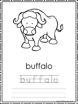 Westward Expansion Coloring Book worksheets.  Preschool-2nd Grade Social Studies