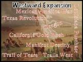 Westward Expansion Unit Common Core Ready