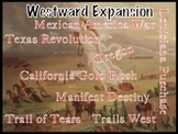 Westward Expansion Unit Common Core Ready