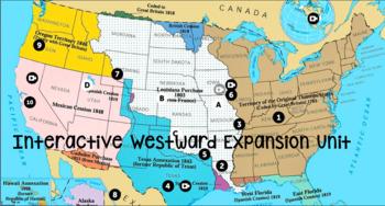 Westward Expansion DIGITAL LEARNING