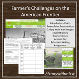 Westward Expansion Farmers Challenges Bundle