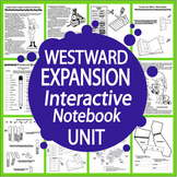 Westward Expansion~Hard Copy FREE SHIPPING!