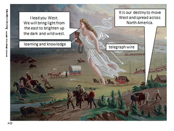 Westward Expansion Home School Edition