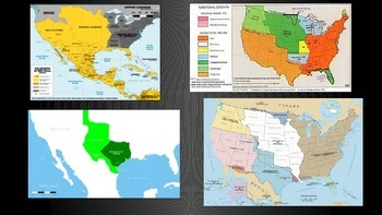 Westward Expansion, Industrialism & Transportation 1800-1848