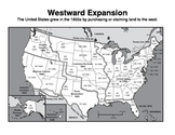 Westward Expansion & Innovations of the 1800s