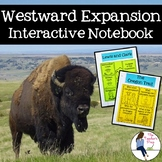 Westward Expansion Interactive Notebook