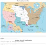 Westward Expansion Map Analysis