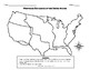 Westward Expansion: Map Based Inquiry
