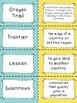 Westward Expansion Matching Vocabulary Activity