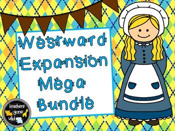 Westward Expansion Bundle