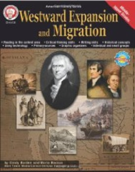 Westward Expansion & Migration
