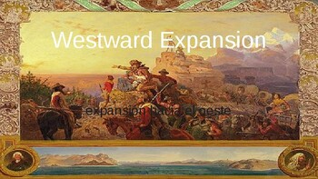 Westward Expansion Obstacles: Spanish/English