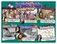 Westward Expansion Poster Set
