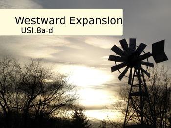 Westward Expansion PowerPoint