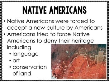 Westward Expansion PowerPoint {U.S. History}