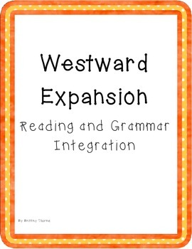 Westward Expansion Review