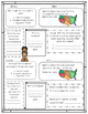 Westward Expansion Review for Morning Work, Homework, or Class Work