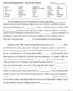 Westward Expansion Summary Sheet