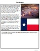 Westward Expansion: Texas Revolution