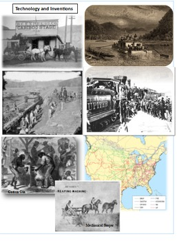 Westward Expansion -  Analyzing Photos Activity