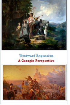 Westward Expansion - Through the Eyes of a Georgian Photo