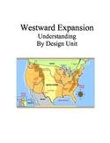Westward Expansion Understanding by Design