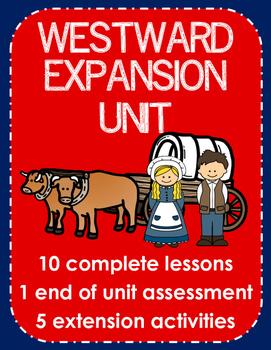 Westward Expansion Unit