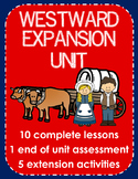 Westward Expansion Unit