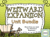 Westward Expansion Unit Bundle