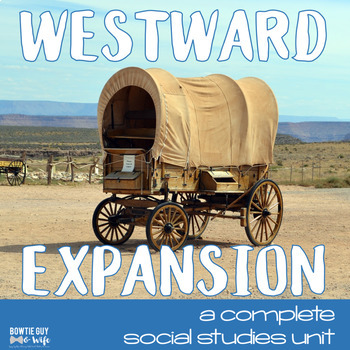 Westward Expansion Bundle