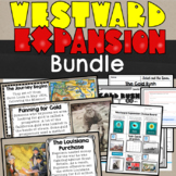 Westward Expansion Unit Bundle SS4H3