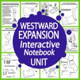 Westward Expansion – Louisiana Purchase, Lewis & Clark, Oregon Trail, Gold Rush