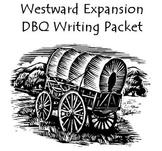 Westward Expansion (Western Settlement) DBQ