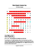 The Pony Express Word Search (Grades 3-5)