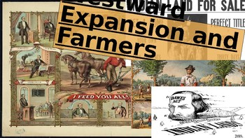Westward Expansion and Farmers