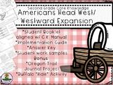Americans Move West/Westward Expansion Second Grade Core Knowledge