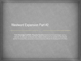 Westward Expansion - part 2 SC standards 5-2.2