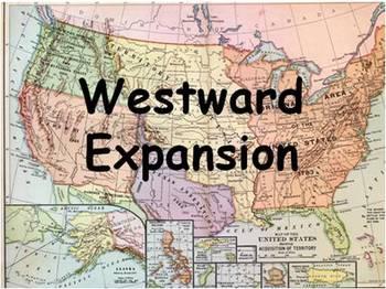 Westward Movement 4th Grade CRCT Practice