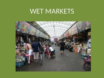 Wet Markets
