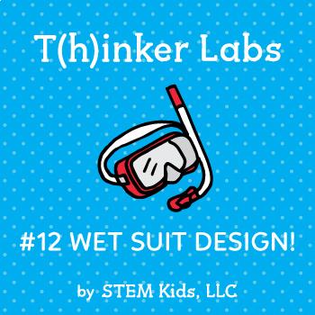 Wet Suit Design
