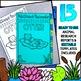 Wetland Animals Research Project Flipbook!