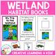 Wetland Habitat Books
