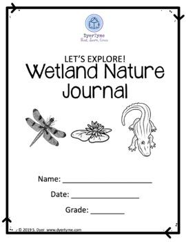 Wetland Nature Journal