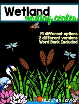 Wetland Writing Center