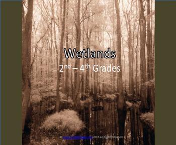 Wetlands 2 to 4 unit