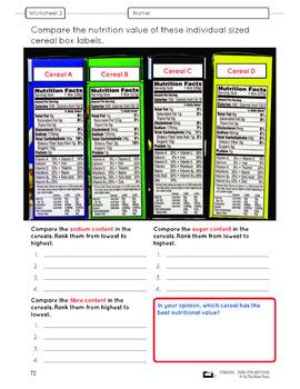 Wetlands Lesson Plans Grade 5